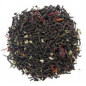 Metropolitan Tea Company Loose Elderberry Tea