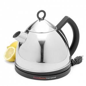 Chef's Choice 685 Deluxe Cordless Electric Kettle