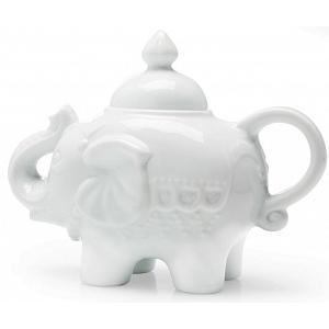BIA Cordon Bleu Elephant Covered Sugar Bowl