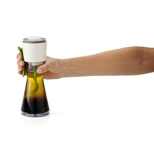 Chef'n Emulstir 2.0 Salad Dressing Mixer
