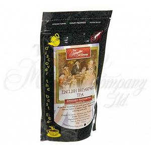 Metropolitan Tea Company Loose English Breakfast Tea