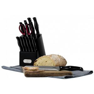 Zyliss Expert 15 Piece Knife Block Set