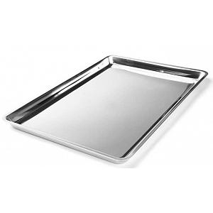 Fox Run Stainless Steel Jelly Roll / Cookie Pan 10 x 15 Inch