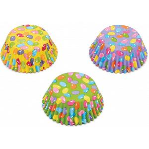 Fox Run Jellybean Baking Cup Set of 75