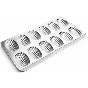 Fox Run 12-Mold Madeleine Pan