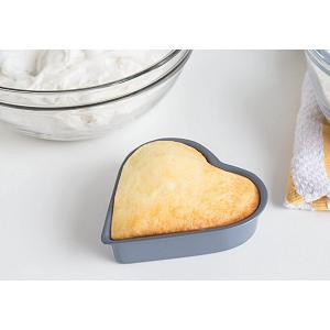 Fox Run Mini Heart Cake Pan