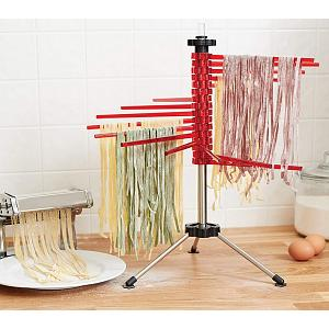 Fox Run Pasta Drying Rack with Wand
