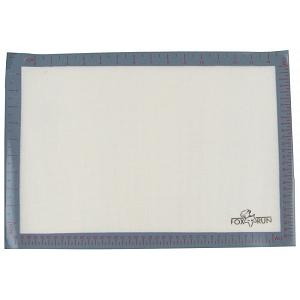 "Fox Run 16"" x 11.75"" Silicone Baking Mat"