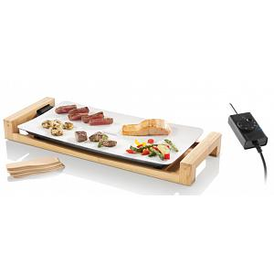 Swissmar 6 Person Fusion Ceramic Top Table Grill