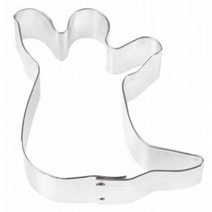 "Fox Run 3"" Ghost Cookie Cutter"