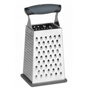 Trudeau 4 Sided Box Grater