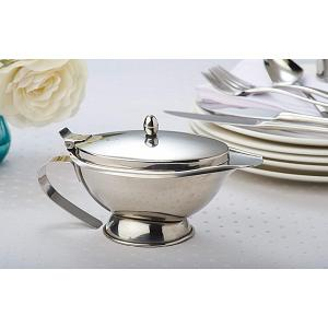 Fox Run Insulated Stainless Steel Gravy Boat