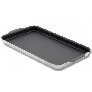 Nordic Ware Two Burner High-Sided Griddle
