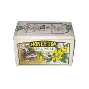Metropolitan Tea Company Honey Tea