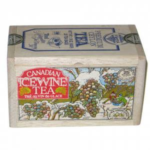 Canadian Ice Wine Tea
