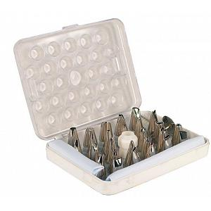 Fox Run 32 Piece Icing Set