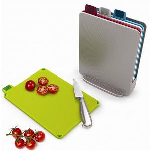 Joseph Joseph Index Small Chopping Board Set