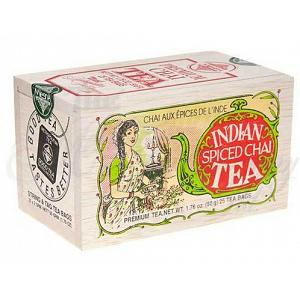Metropolitan Tea Company Indian Spiced Chai Tea