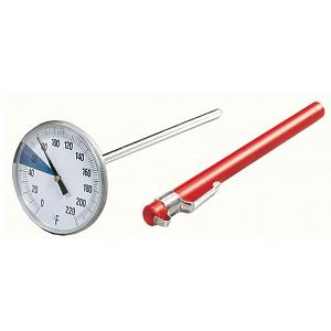 Fox Run Instant Read Meat Thermometer