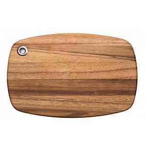Ironwood Asheville Acacia Wood Small Cutting Board