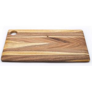 Ironwood Blonde Copenhagen Sapwood Rectangle Cutting Board
