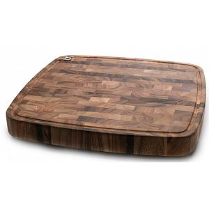 Ironwood Carolina Acacia Wood Chopping Board