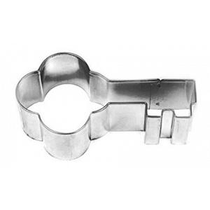 "Fox Run 3"" Key Cookie Cutter"