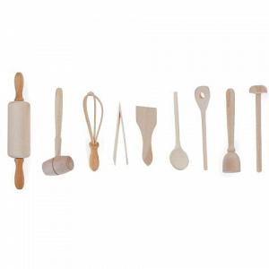 Fox Run Kids Kitchen Tool Set