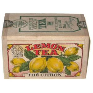 Metropolitan Tea Company Lemon Tea