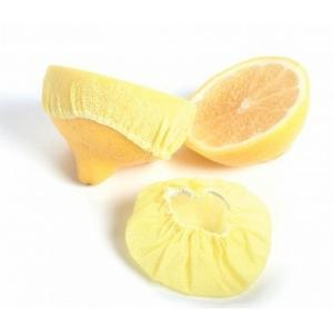 Fox Run Lemon Squeezing Bags Set of 18