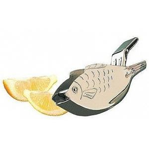 Fox Run Fish Shaped Lemon Squeezer