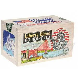Metropolitan Tea Company Liberty Blend Gourmet Tea