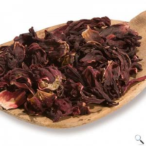 Loose Hibiscus Tea