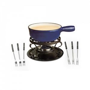 Swissmar Lugano Blue Cheese Fondue Set