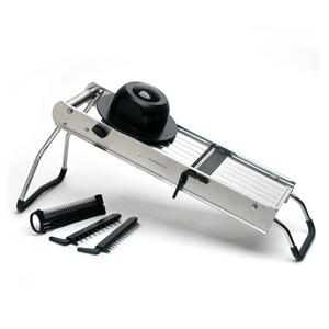 Cuisinox Stainless Steel Mandoline Slicer