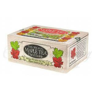 Metropolitan Tea Box of 100 Original Maple Tea Bags