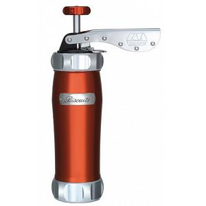 Marcato Red Biscuit Machine Cookie Press
