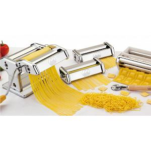 Marcato Atlas 150 Multipast Pasta Machine & Ravioli Set