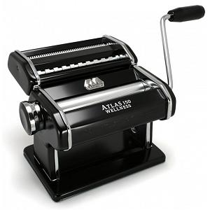 Marcato Atlas 150 Black Wellness Pasta Machine
