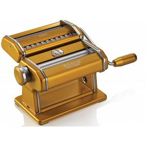 Marcato Atlas 150 Gold Wellness Pasta Machine