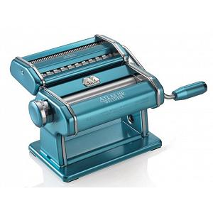 Marcato Atlas 150 Icy Blue Wellness Pasta Machine