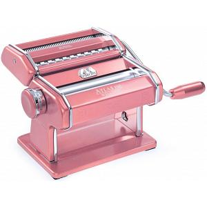 Marcato Atlas 150 Pink Wellness Pasta Machine