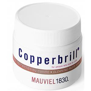Mauviel Copperbrill Paste Copper Cookware Cleaner