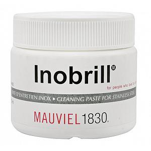 Mauviel Inobrill Paste Stainless Steel Cookware Cleaner