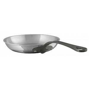 Mauviel M'cook C2 24cm Stainless Steel Frying Pan