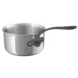 Mauviel M'cook C2 2.5L Stainless Steel Sauce Pan