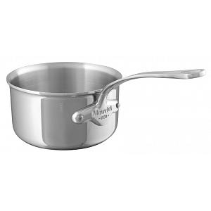 Mauviel M'cook 2.5L Stainless Steel Sauce Pan
