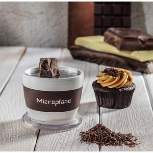 Microplane Chocolate Cup Grater
