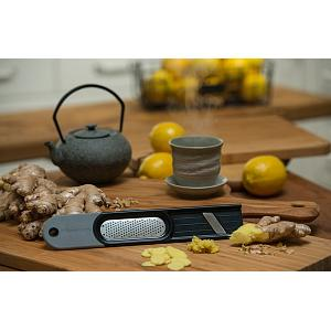 Microplane 3 in 1 Ginger Tool