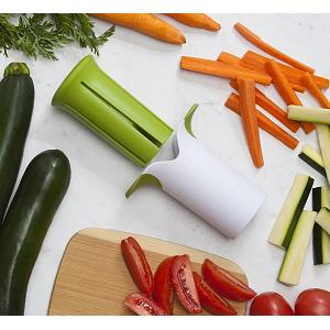 Microplane Veggie Wedgie Vegetable Wedger